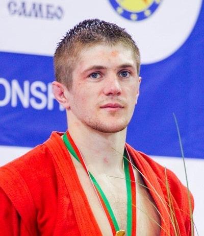 Кокша Александр