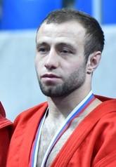 Ахмадов Джамбулат