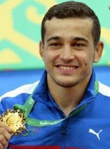 Ерназаров Сарбон