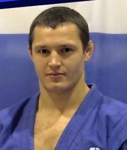 Герасименко Дмитрий