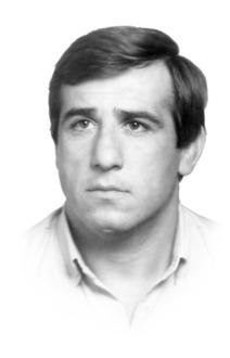 Петров Георги