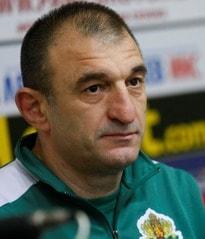 Соколов Васил