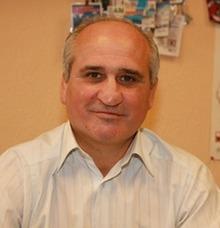 Юсев Георги