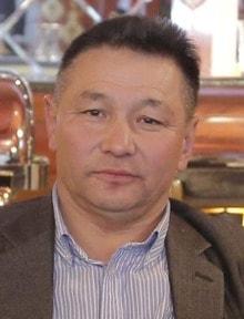 Баатарболд Намсрай