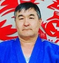 Кониров Джолдыбек