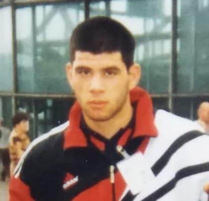 Антадзе Леван