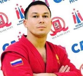 Бирюков Илья