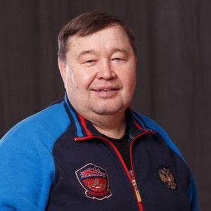 Стенников Валерий